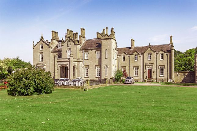 Thumbnail Flat for sale in Watson House, Gargunnock, Stirling