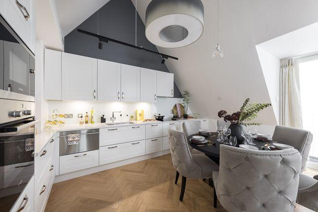 3 bed flat for sale in 23A Leyton Road, Harpenden AL5