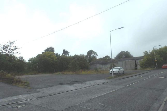 Thumbnail Land for sale in Development Site Woodend Road, Cardenden