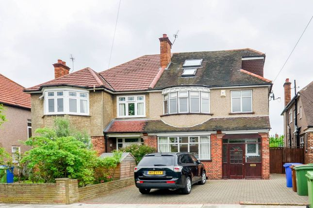 Thumbnail Property for sale in Shelbury Road, East Dulwich