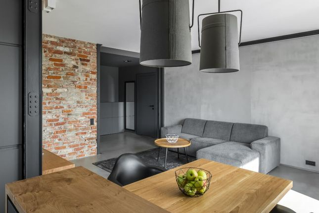 Flat for sale in Fully Managed Birmingham Apartments, Birmingham