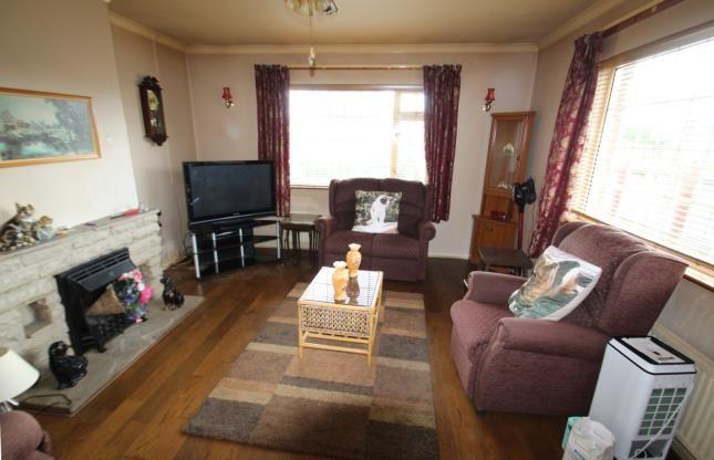 Lounge of Timberlea Close, Ashington, Pulborough, West Sussex RH20