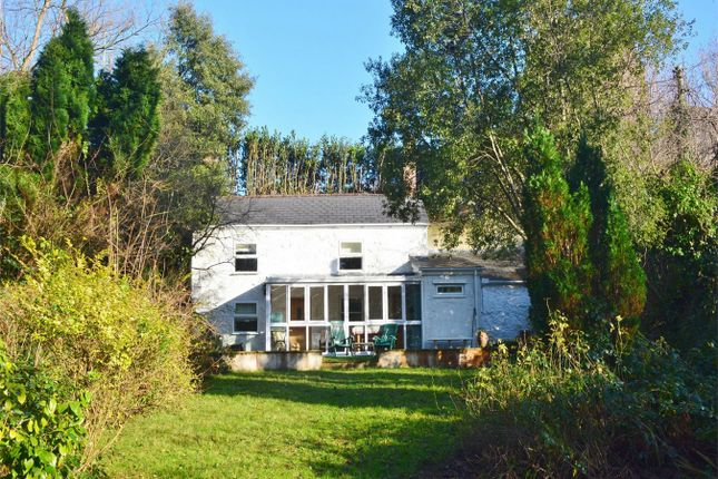 Thumbnail Cottage for sale in Blowinghouse Hill, Blowinghouse, Redruth