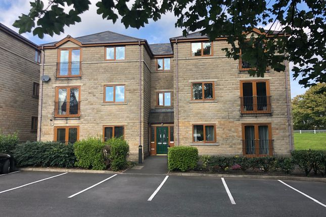 Thumbnail Flat to rent in Off Harbour Lane, Rochdale