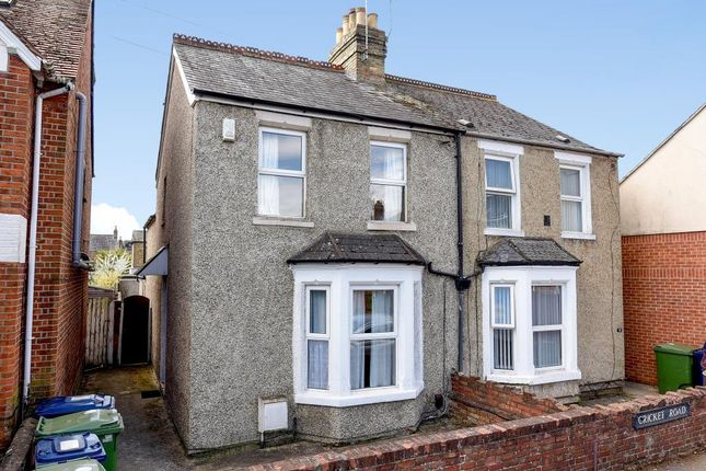 Thumbnail Semi-detached house to rent in Off Cowley Road, Hmo Ready 6 Sharers