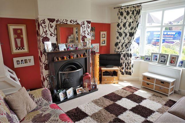 Sitting Room of Ridge Road, Kempston MK43