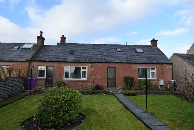 Thumbnail Cottage to rent in 36 South Street, Kirriemuir