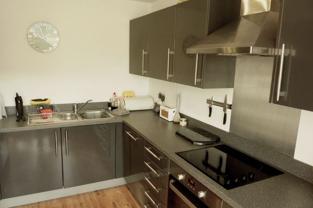Thumbnail Town house to rent in Spring Promenade, West Drayton, West Drayton