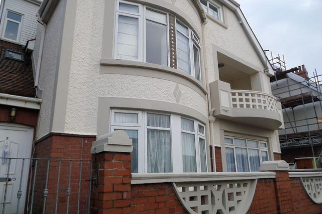 Thumbnail Detached house to rent in Picton Avenue, Porthcawl