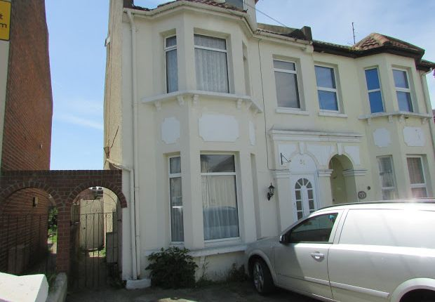 Property for sale in Beach Road, Clacton-On-Sea