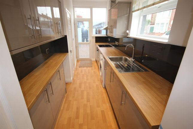 Thumbnail Property to rent in Copnor Road, Portsmouth