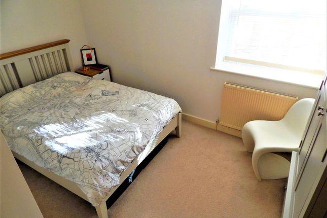 Bedroom of Crow Lane, Rochester ME1