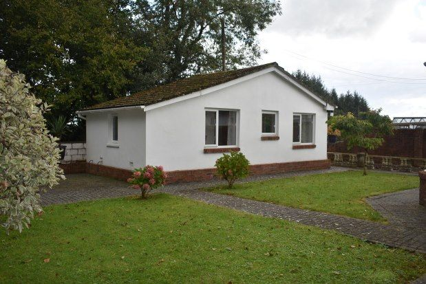 Thumbnail Cottage to rent in Newchapel, Boncath