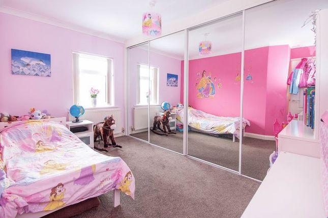 Bedroom Two of Salisbury Road, Totton, Southampton SO40