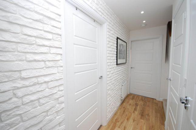 Hallway of Firfield Road, Newcastle Upon Tyne NE5