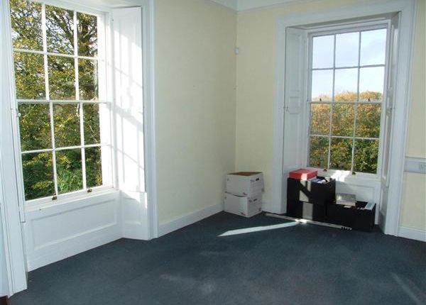 Office Space of Offices At Avallenau House, Merlins Bridge, Haverfordwest SA61