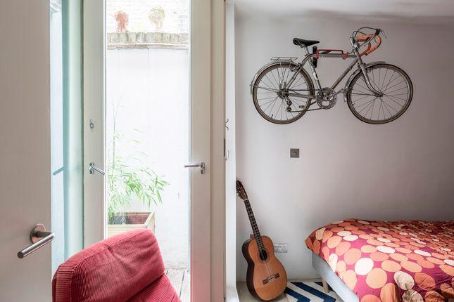 Dagmar Terrace, London N1 (30)