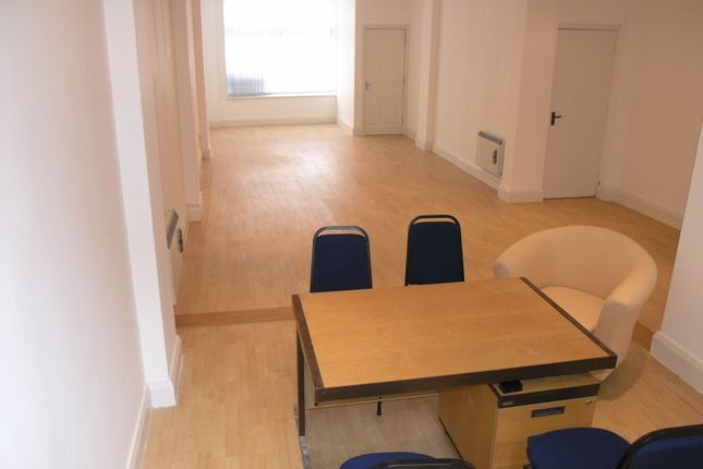 Thumbnail Commercial property for sale in The Coneries, Loughborough