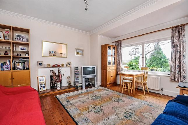Thumbnail Detached house for sale in Higher Drive, Purley