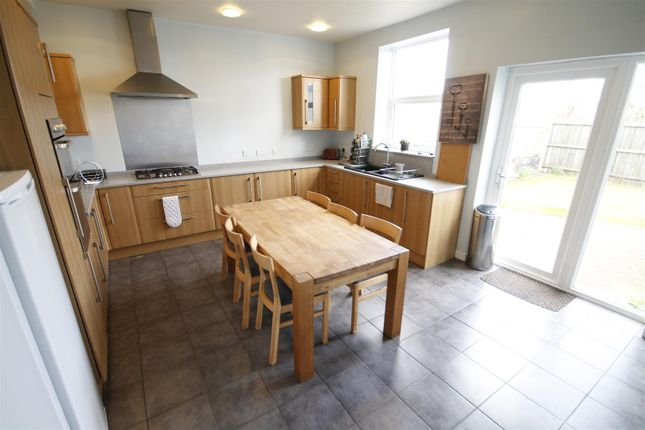 Kitchen of High Street South, Langley Moor, Durham DH7