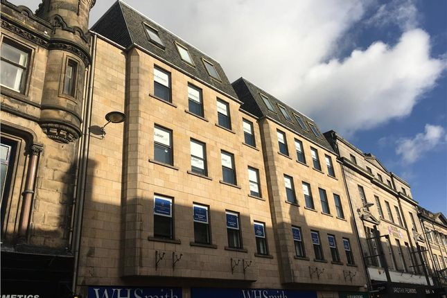 Thumbnail Office to let in Suite 2B2 Metropolitan House, High Street, Inverness