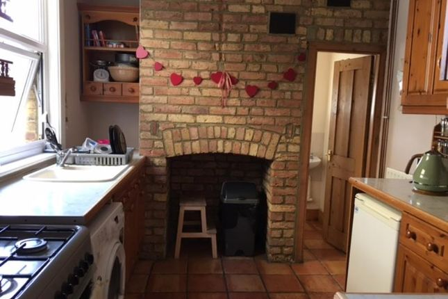 Thumbnail Terraced house to rent in Douglas Road, Maidstone, Kent