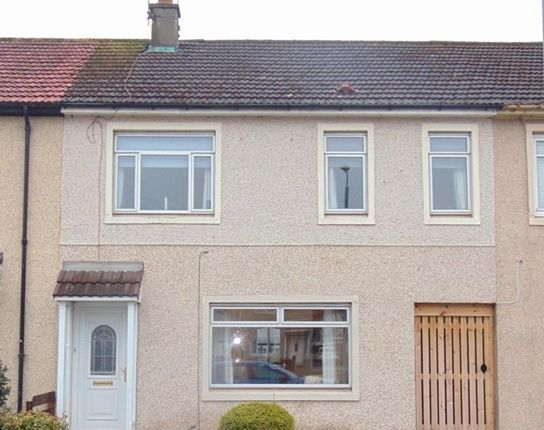 Thumbnail Terraced house for sale in Viewfield Road, Bellshill