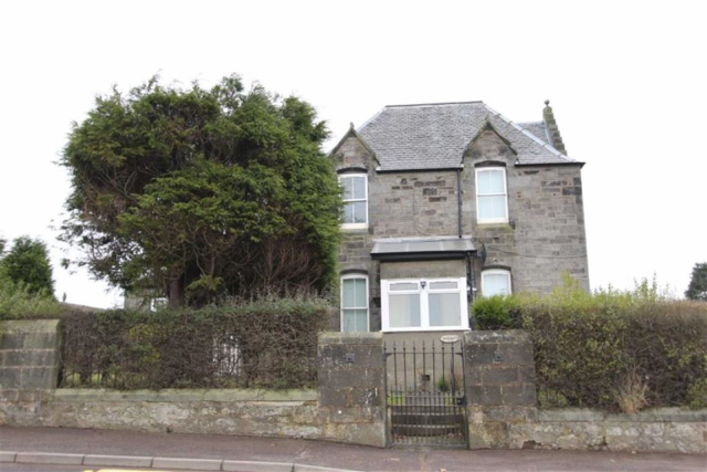 Thumbnail Semi-detached house to rent in The Schoolhouse, 1, Main Road, Dunfermline, Fife KY12,