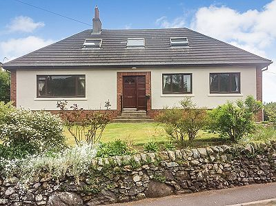 Thumbnail Detached bungalow for sale in Cherry Bank, 4 Princes Road, Newton Stewart