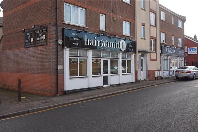 Thumbnail Retail premises for sale in Unit 1, 11 Hastings Street, Luton