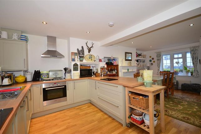 Thumbnail Semi-detached house for sale in Furze Common Road, Thakeham, West Sussex