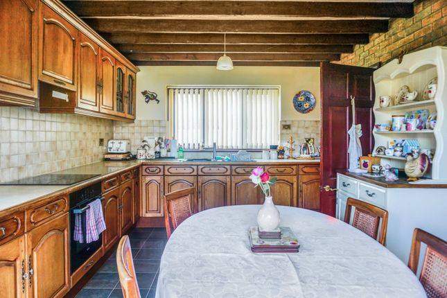 Kitchen/Diner of Wheelers Way, Tenby SA70
