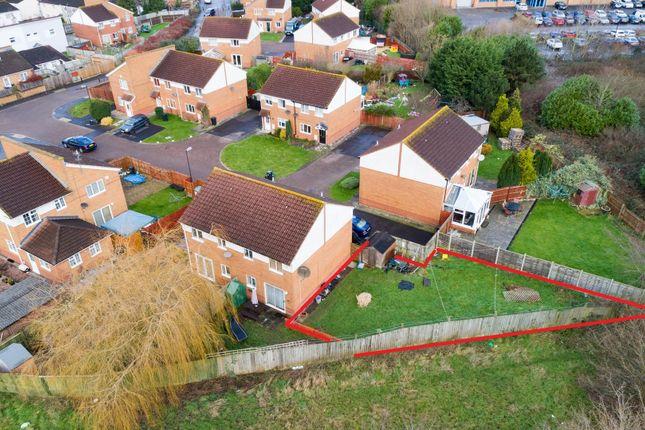 Thumbnail Land for sale in Gerrard Close, Bristol