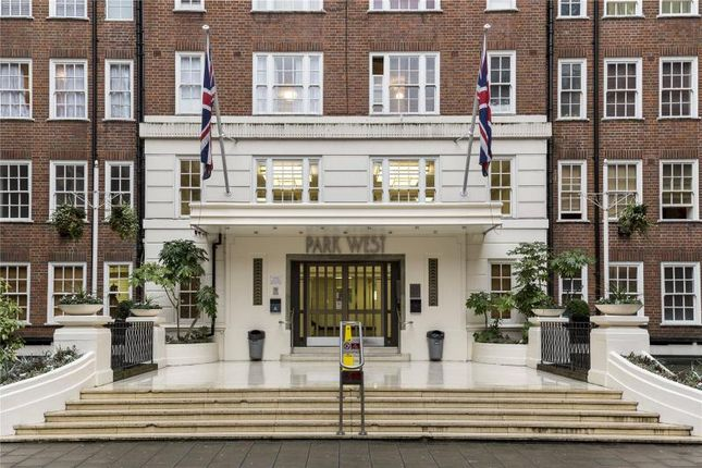 Thumbnail Flat for sale in Edgware Road, Hyde Park