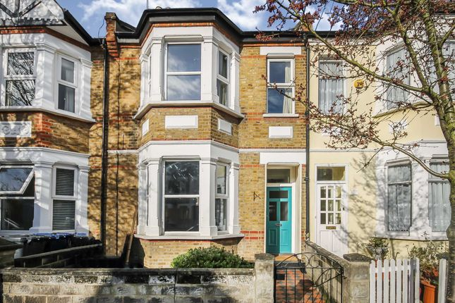 Thumbnail Property for sale in Elthorne Avenue, London
