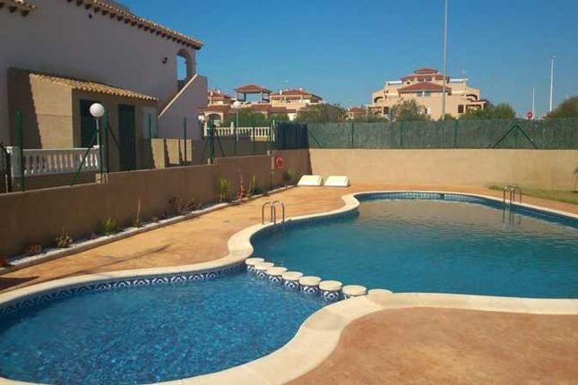 2 bed villa for sale in Orihuela Costa, Alicante, Spain