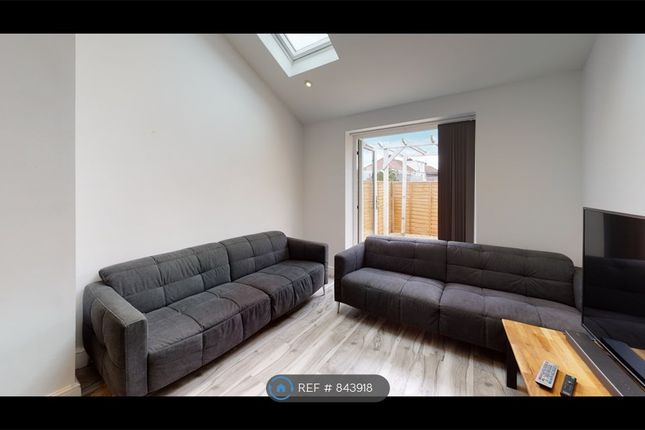 Thumbnail End terrace house to rent in Elmgrove Road, Fishponds, Bristol