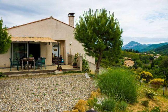 Languedoc-Roussillon, Aude, Couiza