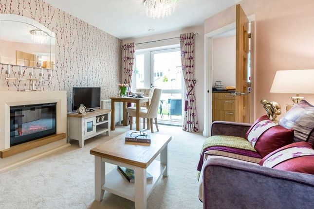 Thumbnail Flat for sale in Newby Farm Road, Scarborough