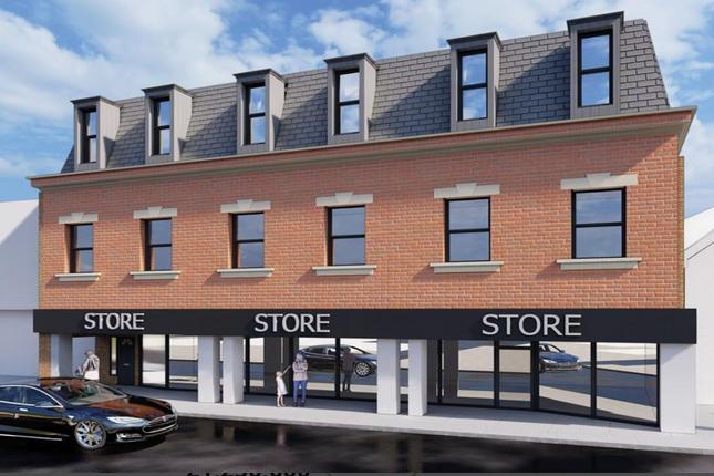 Thumbnail Retail premises for sale in South Street, Bishops Stortford