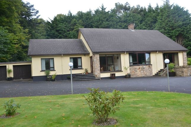 Thumbnail Detached house for sale in Bryansford Road, Newcastle, County Down
