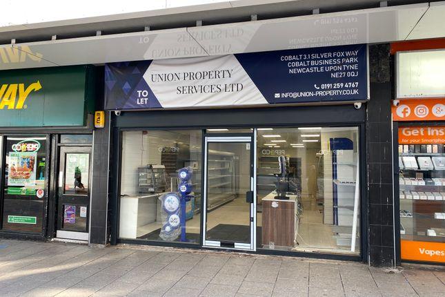 Thumbnail Retail premises for sale in Union Street, Sunderland
