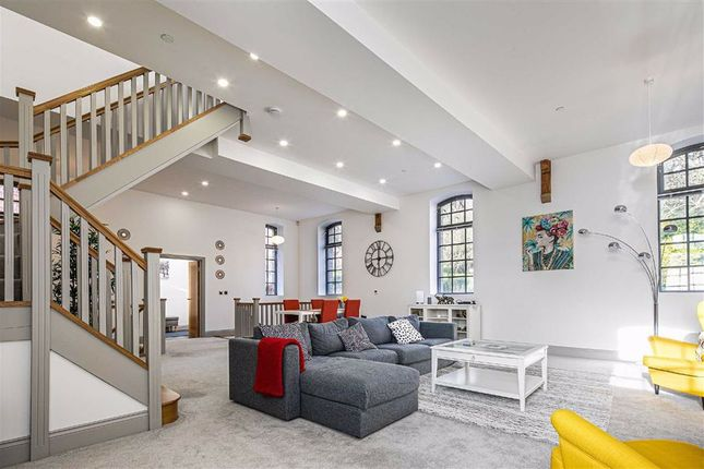 Thumbnail Semi-detached house for sale in 5, Ranmoor Road, Ranmoor