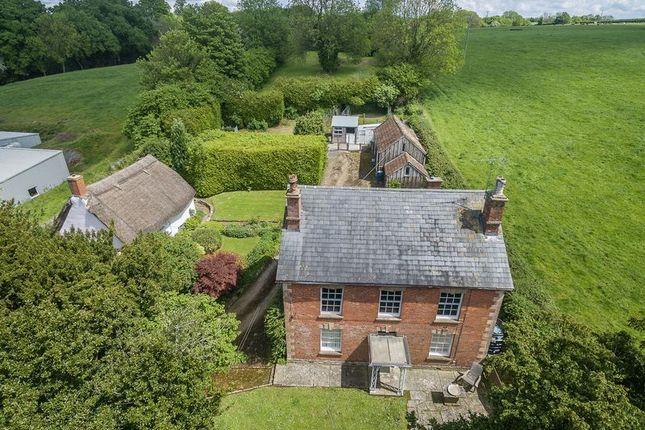 5 bedroom detached house for sale in East Pennard, Shepton Mallet