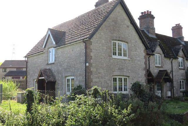 Thumbnail Cottage to rent in Winterbourne Steepleton, Dorchester