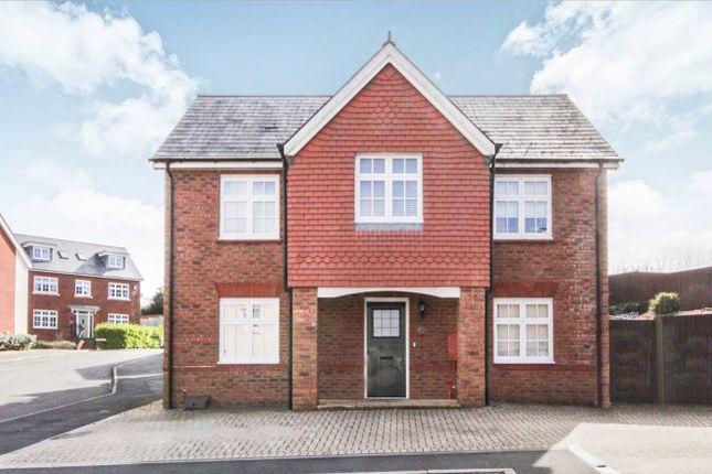 Thumbnail Detached house for sale in Heol Daniel, Pontarddulais, Swansea