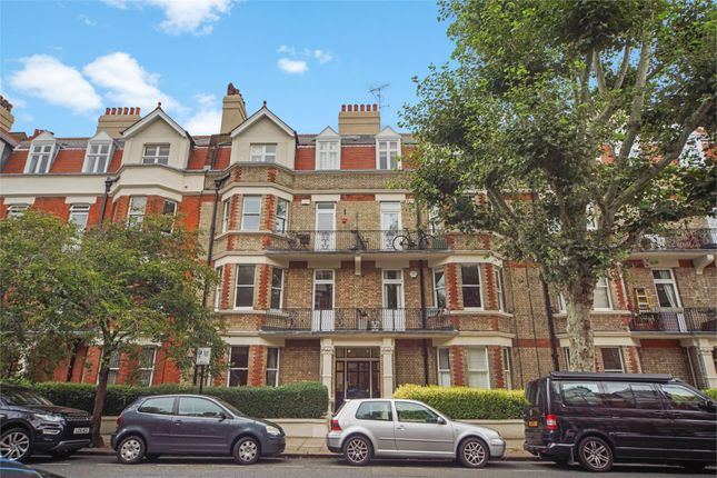 Castellain Mansions, Castellain Road, London W9