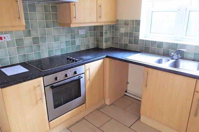 Kitchen of Tree Top Mews, Wallsend NE28