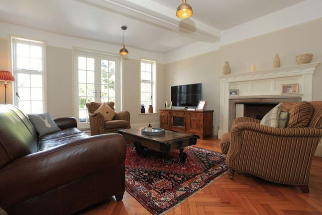 Thumbnail Semi-detached house for sale in High Street, Stock, Ingatestone