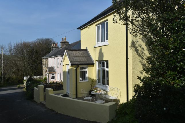 Thumbnail Cottage for sale in Feidr Fawr, Dinas Cross, Newport